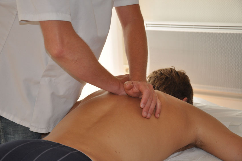 osteopath in wembley
